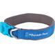 Mountain Paws Hundehalsband M blau